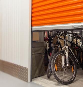 Personal Self Storage at Upper Coomera Self Storage
