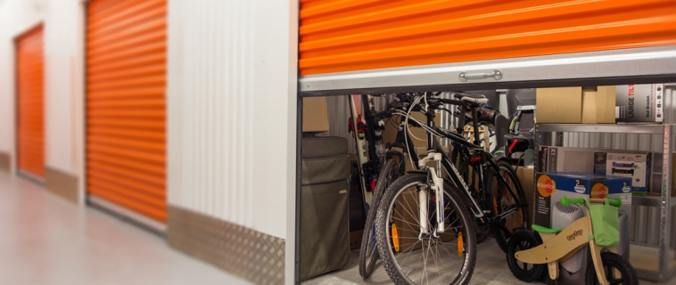 Personal Self Storage at Upper Coomera Self Storage